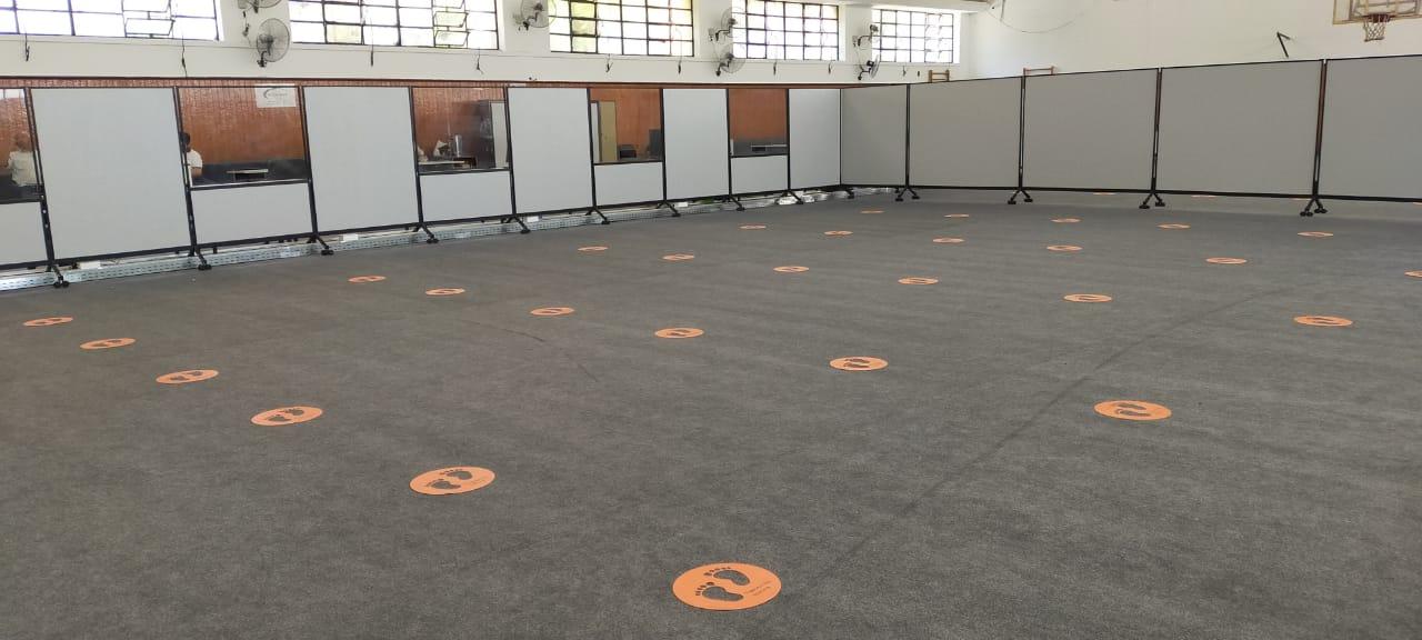 استعدادات مكتب تنسيق جامعة عين شمس (12)