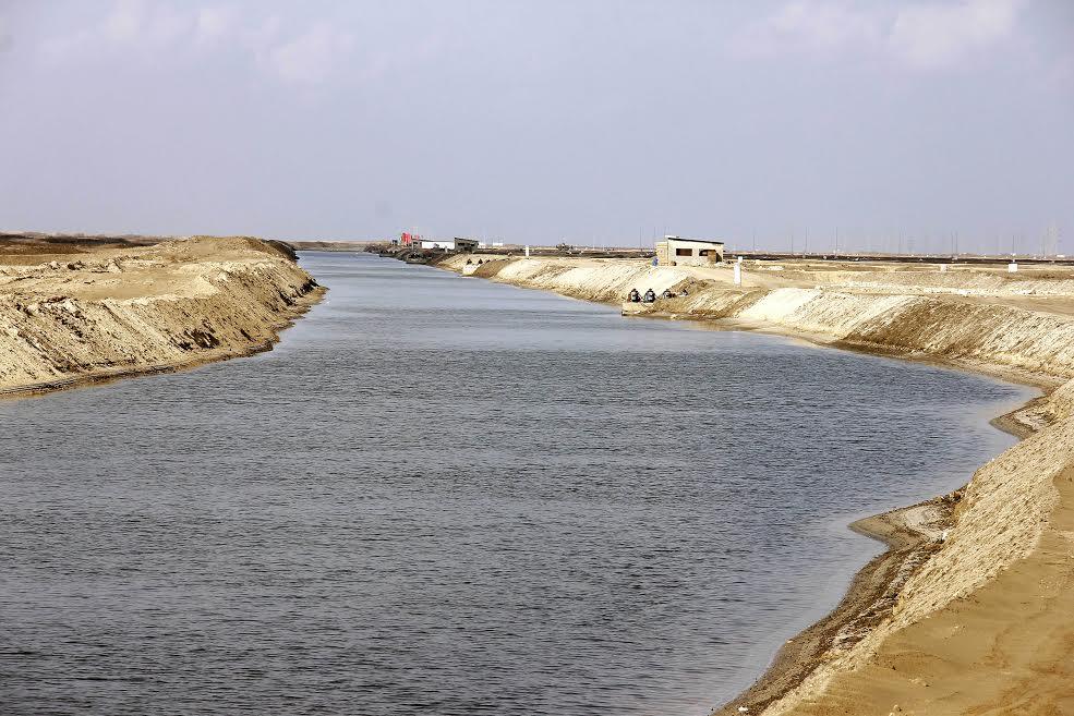 مشروع الاستزراع السمكى بقناة السويس (6)