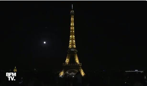 برج ايفل (2)