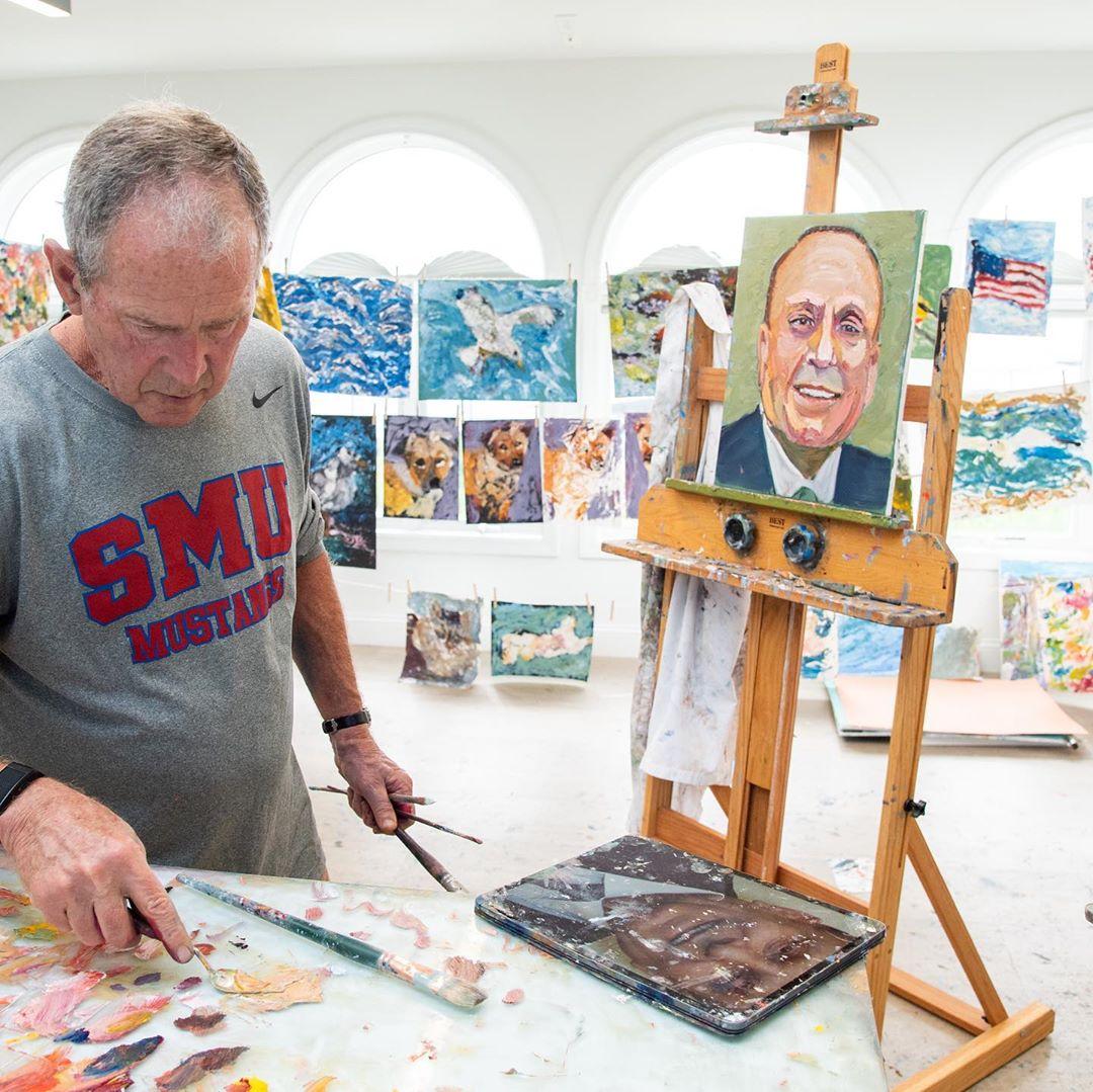 جورج دبيلو بوش (5)