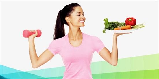 طرق إنقاص وزن الجسم