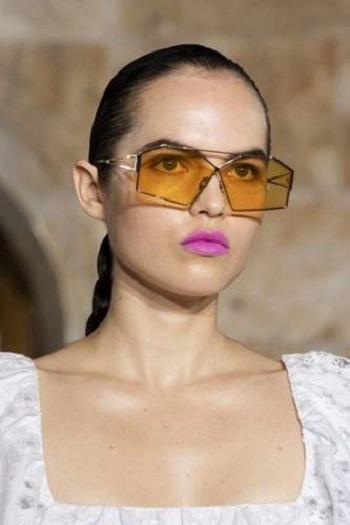 تصميمات مختلفة للنظارة الشمسية (1)