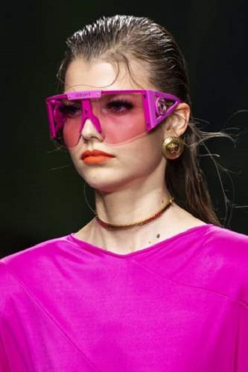 موضة نظارات صيف 2020