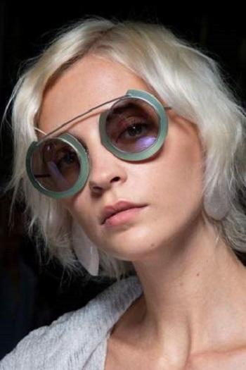 تصميمات مختلفة للنظارة الشمسية (3)
