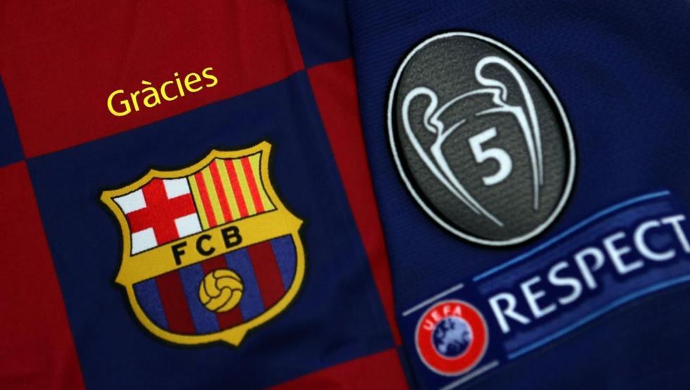 قميص برشلونة (1)