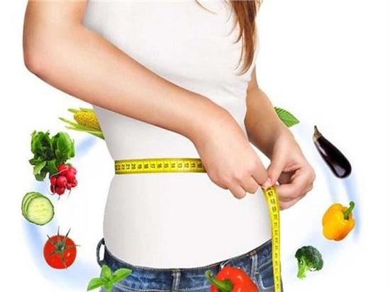 إنقاص وزن الجسم