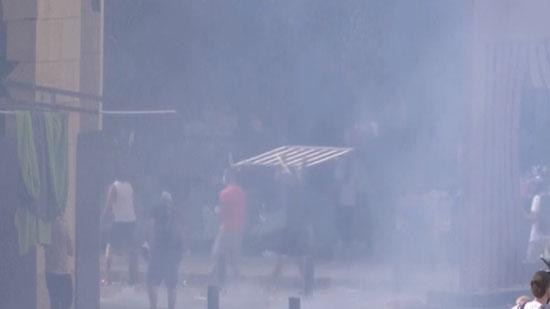 مظاهرات لبنان (12)