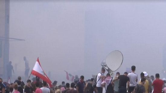 مظاهرات لبنان (13)