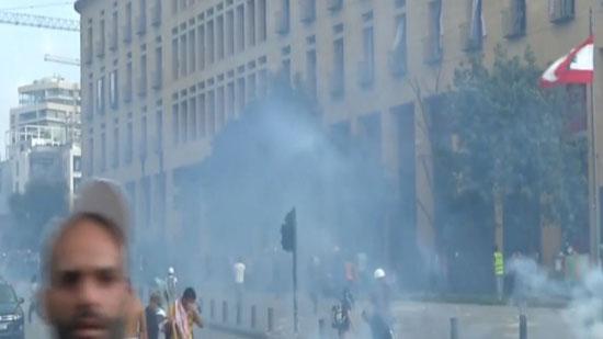 مظاهرات لبنان (4)