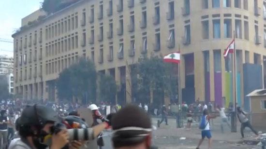 مظاهرات لبنان (3)