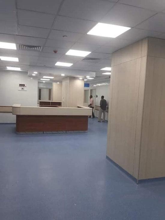 مستشفى-إسنا-التخصصى-تستقبل-الحالات-فى-العيادات-الخارجية-والأقسام-الداخلية-(3)