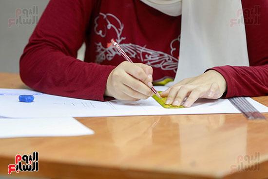 اختبارات القدرات بالجامعات (36)