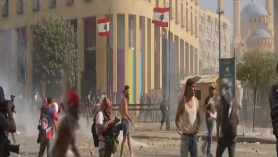 مظاهرات لبنان (21)