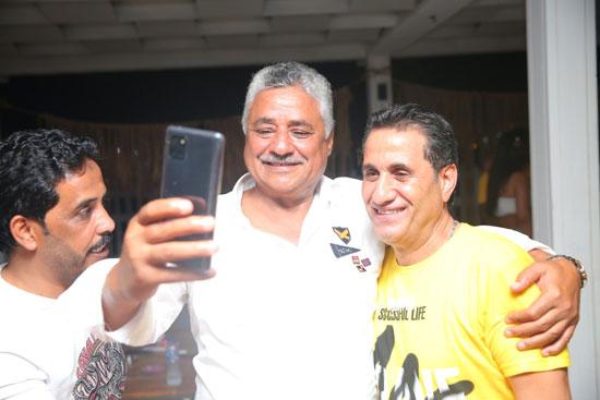 حفل أحمد شيبة بالساحل الشمالى (4)