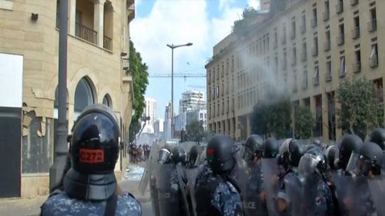 مظاهرات لبنان (16)