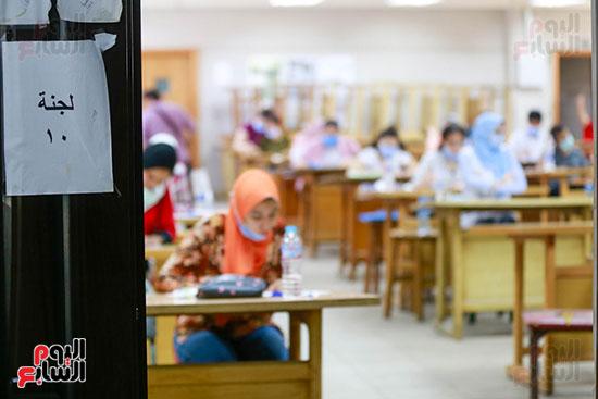 اختبارات القدرات بالجامعات (35)
