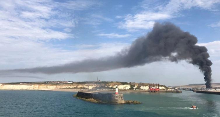 انفجار في بريطانيا (3)