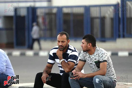 اهالي  ضحايا انفجار بيروت  (4)