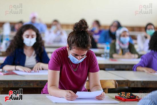 اختبارات القدرات بالجامعات (13)