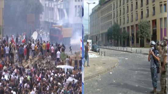 مظاهرات لبنان (15)