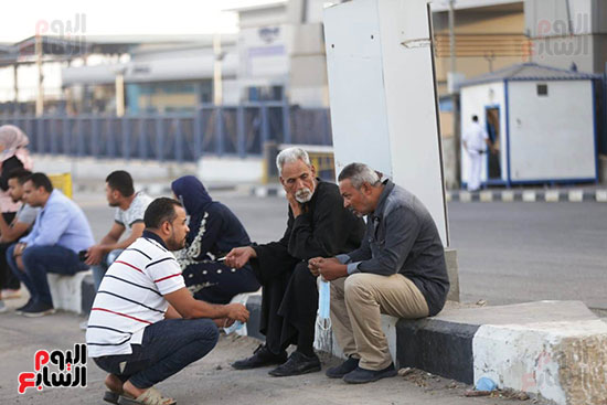 اهالي  ضحايا انفجار بيروت  (12)