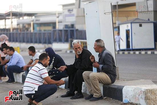 اهالي  ضحايا انفجار بيروت  (11)