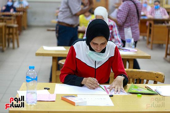 اختبارات القدرات بالجامعات (32)