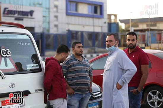 اهالي  ضحايا انفجار بيروت  (8)