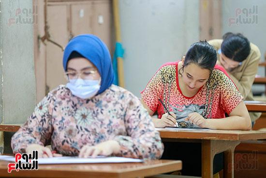 اختبارات القدرات بالجامعات (39)