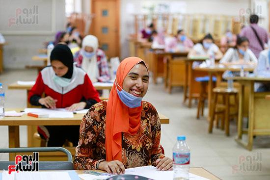 اختبارات القدرات بالجامعات (34)