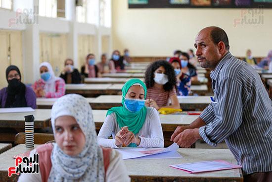 اختبارات القدرات بالجامعات (8)