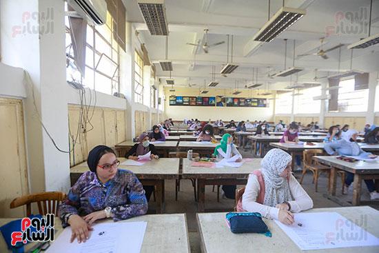 اختبارات القدرات بالجامعات (17)