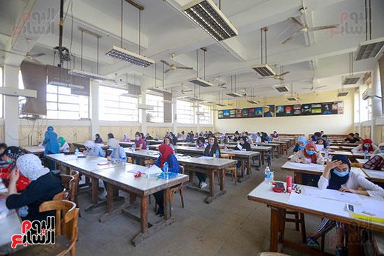 اختبارات القدرات بالجامعات (20)