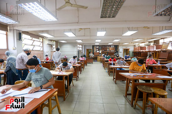 اختبارات القدرات بالجامعات (25)