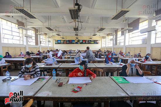 اختبارات القدرات بالجامعات (2)