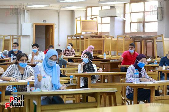 اختبارات القدرات بالجامعات (31)