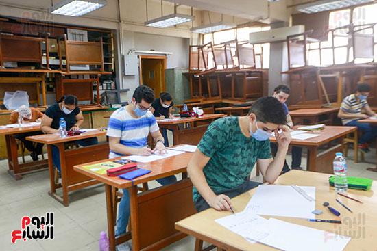 اختبارات القدرات بالجامعات (26)