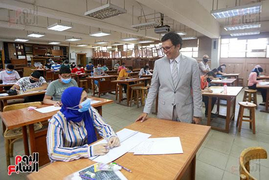 اختبارات القدرات بالجامعات (23)