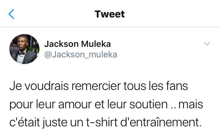 تغريدة موليكا