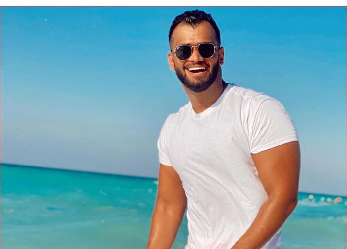 مصطفى حفناوي