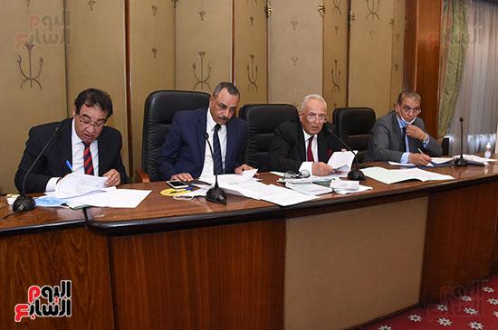 لجنة الشؤون الدستورية والتشريعية (10)