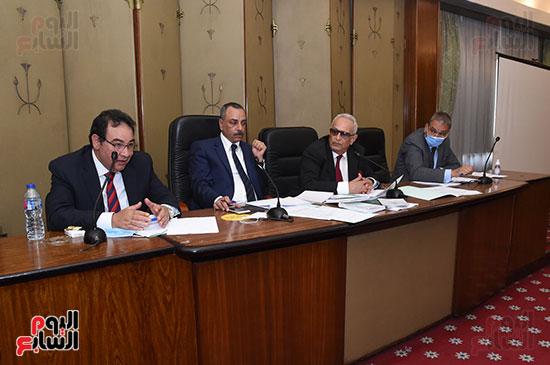 لجنة الشؤون الدستورية والتشريعية (17)