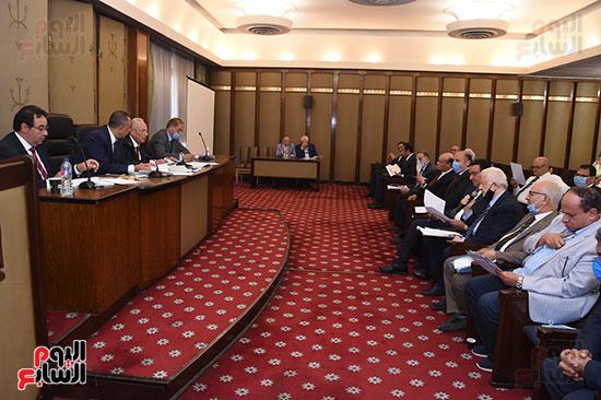 لجنة الشؤون الدستورية والتشريعية (1)