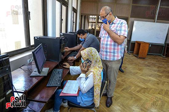 مكتب تنسيق جامعة القاهرة (3)