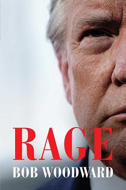 كتاب غضب لبوب وودوارد