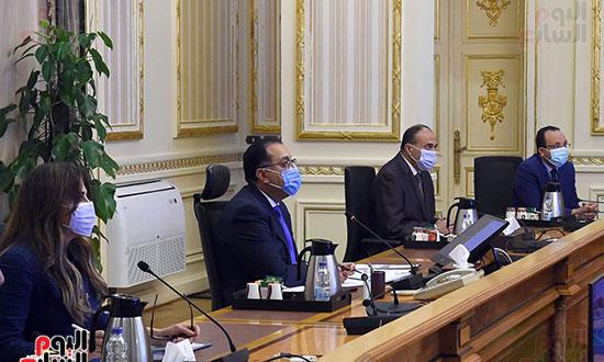 رئيس الوزراء عن مشروع ممشى أهل مصر (2)