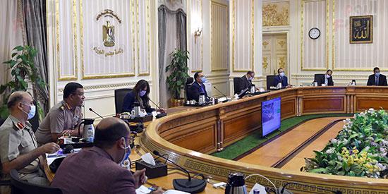رئيس الوزراء عن مشروع ممشى أهل مصر (3)
