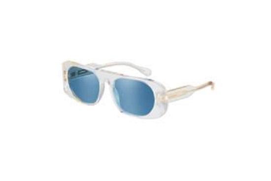 نظارة شمسية من مجموعة بربيري