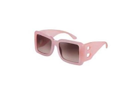 نظارة شمسية باللون البينك