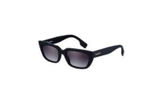 نظارة سوداء من Burberry